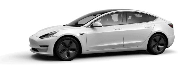 $35K Off-Menu Tesla Model 3