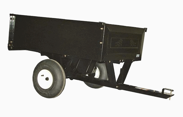 agri-fab cart trailer