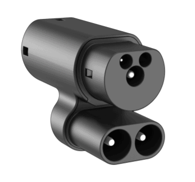 tesla charging adapter ccs for Europe