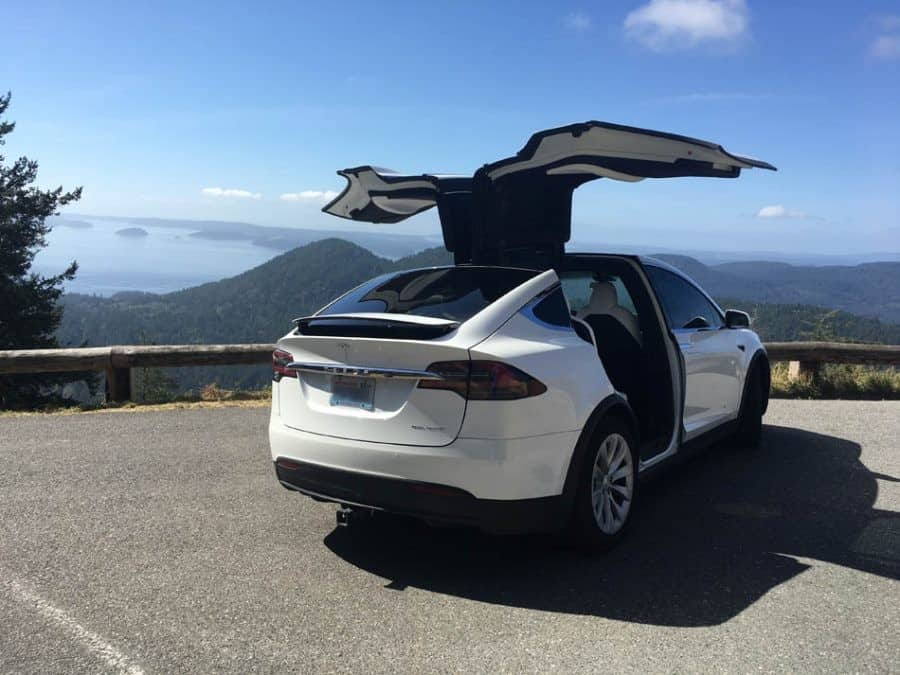 tesla for investments