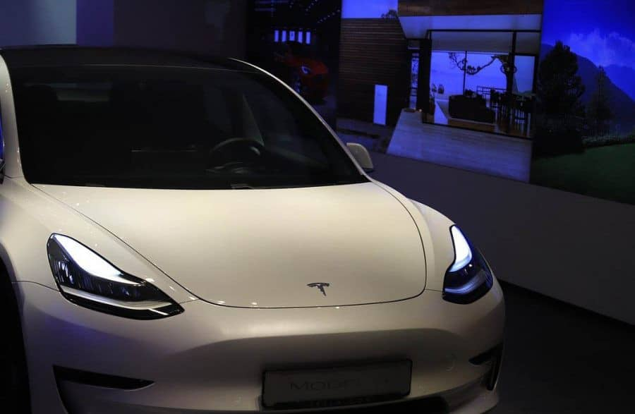 How are Tesla's different from other cars